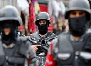 الأمن الأردني يُلاحق شخصًا أساء للإسلام عبر مواقع التواصل