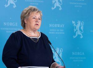 النرويج.. قيود عامة لمكافحة كورونا