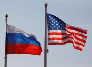 روسيا وأمريكا تُؤكدان ضرورة حل الأزمة الليبية وفقا للقانون الدولي