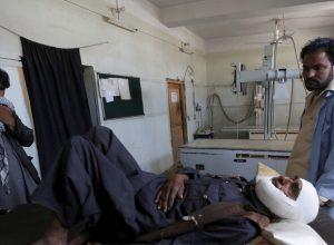 مصرع 9 مدنيين بهجوم مُسلح في أفغانستان