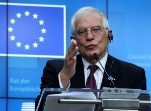 الاتحاد الأوروبي يدعو لتحويل الهدنة في ليبيا إلى وقف دائم لإطلاق النار