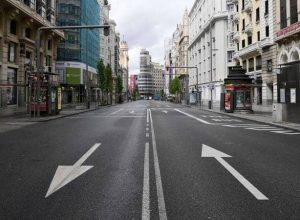 الحكومة الإسبانية: سيتم منع سكان العاصمة من المغادرة إلا للضرورة بسبب كورونا