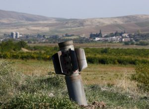 أذربيجان تُعلن السيطرة على 13 قرية في «قره باغ»
