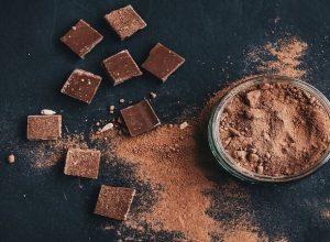 4 فوائد مُثبتة علمياً «للشوكولاتة» الداكنة
