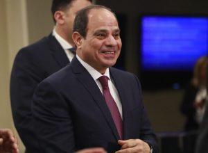 مصر.. تسهيلات لعمل «إيني» الإيطالية لاكتشاف الغاز والبترول