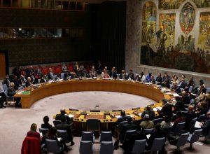 مجلس الأمن يُرحب باتفاق وقف إطلاق النار الدائم في ليبيا