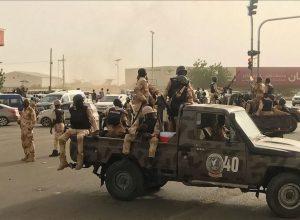 السودان.. إحباط محاولة انقلاب دبرها ضباط متقاعدون