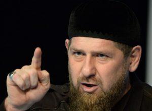 الرئيس الشيشاني يُدين مقتل مُعلم «بفرنسا»