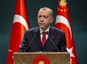 أردوغان: أهمية قيم «ابن خلدون» تظهر جليًا في الحياة اليومية