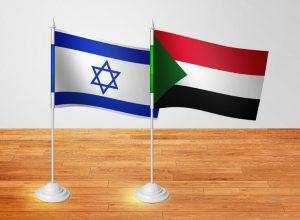 توقعات بإعلان التطبيع بين إسرائيل والسودان اليوم