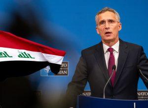 الناتو يرفع عدد قواته في العراق بشكل كبير