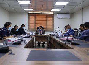 عدل «الوفاق» تُناقش التعاون في المسائل القضائية مع تونس