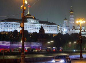 روسيا.. إحباط عملية إرهابية في موسكو واعتقال المنفذ