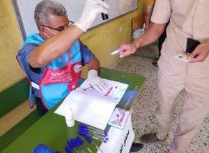 البعثة الأممية تُثني على عمل لجنة انتخابات المجالس البلدية