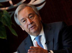 الأمم المتحدة: على قادة مجموعة الـ20 وضع استجابة مُنسقة لقمع كورونا