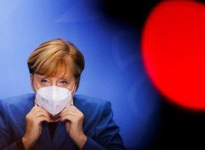 ألمانيا.. إصابات كورونا اليومية تتخطي الـ16 ألفاً وميركل تدق «ناقوس» الخطر