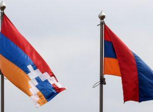 خارجية أرمينيا: لا حل لقضية قره باغ إلا بطريقة «سلمية»