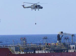 عملية «إيريني» ترصد رحلات جوية يشتبه في حملها شحنات عسكرية إلى ليبيا