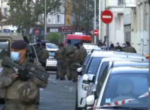 إصابة كاهن أرثوذكسي جراء تعرضه لإطلاق نار في ليون الفرنسية