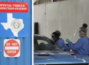 الولايات المتحدة «تغول» إصابات كورونا وأكثر من 80 ألف حالة