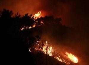 للمرة الـ5 على التوالي «حرائق» لبنان تتكرر بنفس المواقع