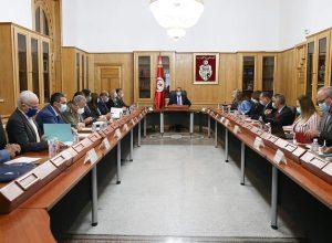 تشديد القيود في تونس لمجابهة انتشار كورونا
