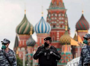 السُلطات الروسية تقتل شاباً هاجم عناصرها بالسكين في «تتارستان» ذات الغالبية المُسلمة