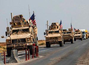 سوريا.. استهداف قوات أمريكية قرب حقل نفطي شرق البلاد