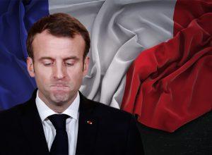 الجامعة الأوروبية ببلجيكا ترفع دعوى قضائية ضد الرئيس الفرنسي
