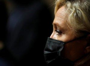 مارين لوبان تُطلق تصريحاً تصعيدياً على خلفية «هجوم نيس»