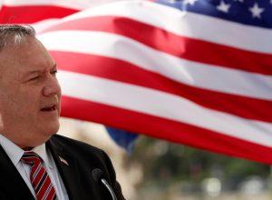 تهديد أمريكي بفرض عقوبات على من يبيع أو يشتري أسحلة من إيران