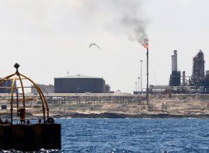 رفع حالة القوة القاهرة عن مينائي السدرة ورأس لانوف النفطيين