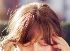 أعراض «الاكتئاب» المُتعددة تزيد من خطر الإصابة بالسكتة الدماغية