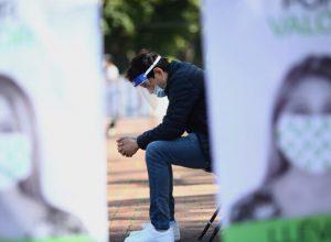 كورونا «يتغول» بالمكسيك و أكثر من 500 وفاة جديدة
