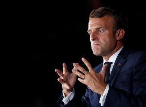 خارجية «الوفاق» تستنكر تصريحات الرئيس الفرنسي المسيئة للرسول الكريم ﷺ