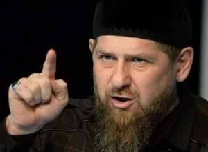 رئيس الشيشان لماكرون: توقف قبل فوات الأوان فالمشكلة هي أنت
