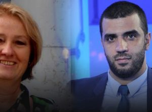 مستشارة جمعية الفرنسيين بالخارج تُطالب برفع الحصانة عن نائب بالبرلمان التونسي