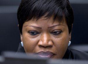 السودان.. «بنسودا» تبحث مع المسؤولين جرائم دارفور