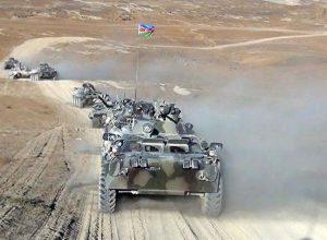 أذربيجان: الجيش الأرميني يُواصل خرق وقف إطلاق النار