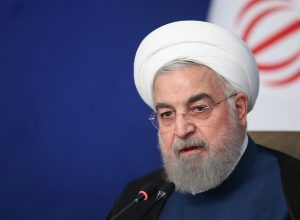 روحاني: الإساءة للنبي تحريض على العنف ونأمل من فرنسا التعويض