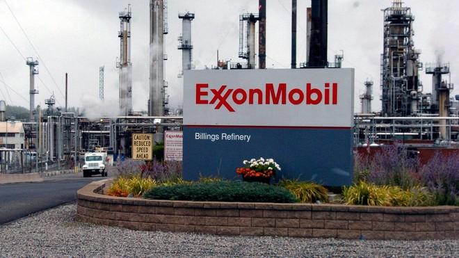 «إكسون» تُلغي 1600 وظيفة بأوروبا بسبب كورونا وانخفاض أسعار النفط