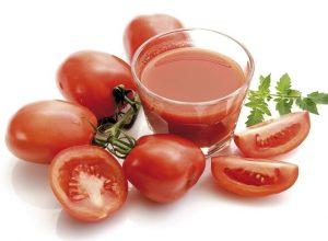 اكتشاف خاصية غير متوقعة لعصير «الطماطم»