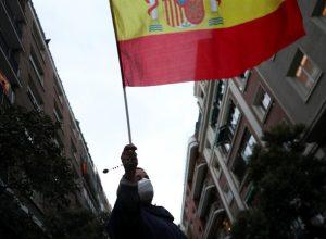 إسبانيا أول دولة تتجاوز 1 مليون إصابة بفيروس كورونا