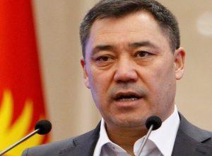 قرغيزستان تكشف وجهة أول زيارة خارجية لزعيمها الجديد