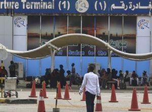 السودان يُطالب واشنطن بدفع ديون مستحقة