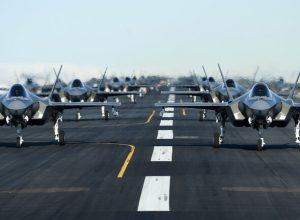 كوريا الجنوبية.. تستلم 24 مقاتلة «شبح» من الولايات المتحدة