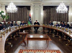 الرئاسي يُشكل لجنة دائمة لتنظيم العمالة الوافدة