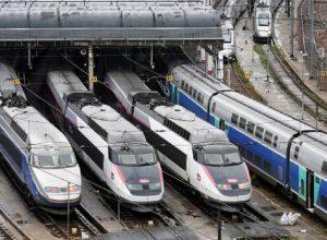 بعد ورود تهديد.. إخلاء محطة قطار في ليون الفرنسية
