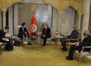 تونس تُجدد التأكيد موقفها الداعي لحل سياسي في ليبيا