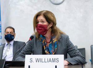 وليامز : نأمل أن تساعد محادثات لجنة 5+5 في بناء الثقة بين الليبيين